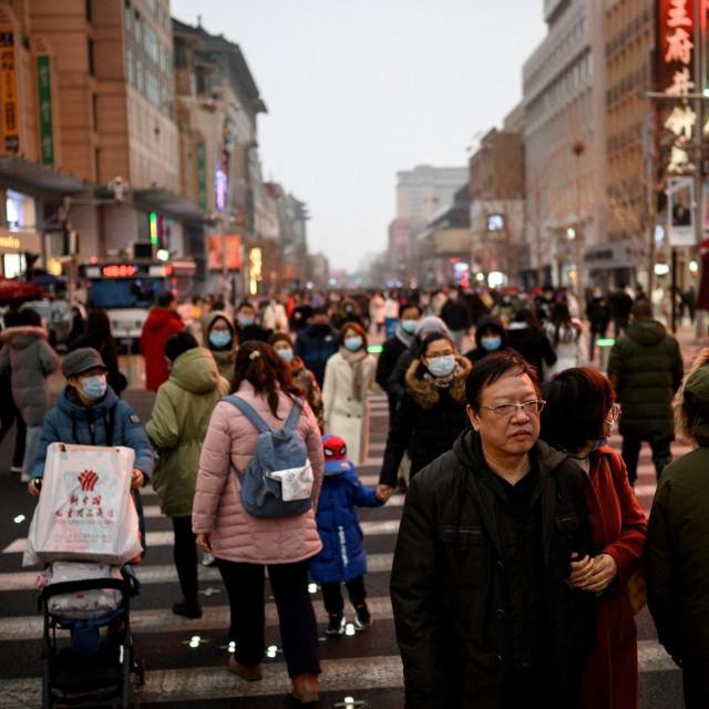 Prizor iz Pekinga