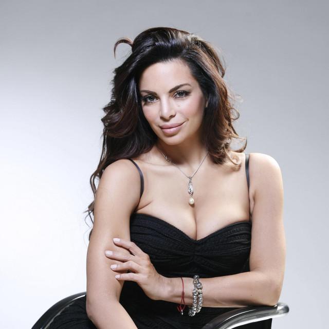 Nikolina Ristović<br />