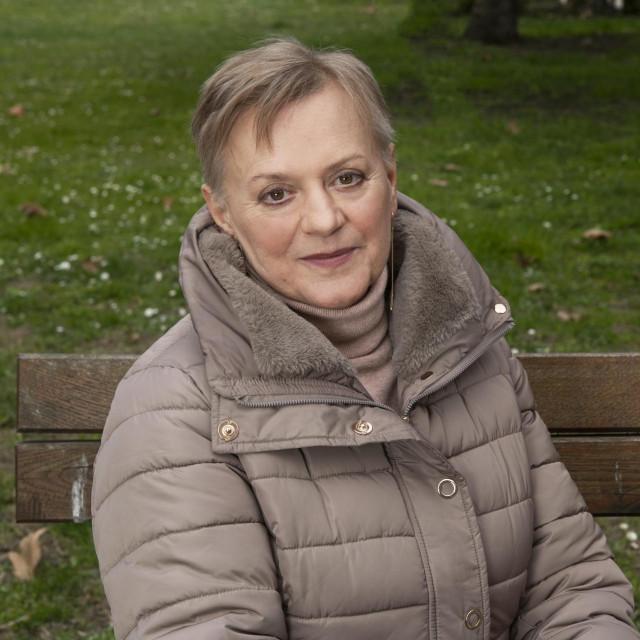 Tatjana Markač zaštitno je lice kampanje 'Ne odustajem'<br />