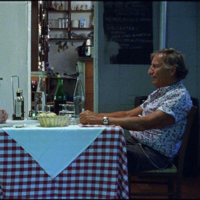 """Scena iz filma """"Per Lucio"""""""