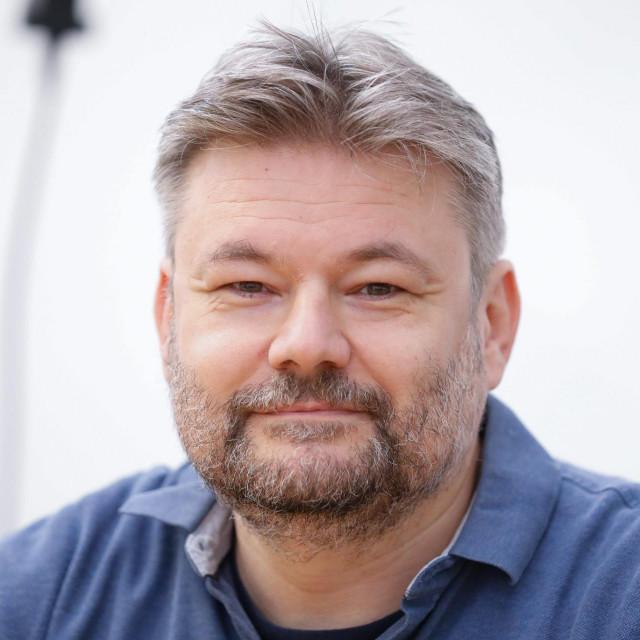 Kristian Vlahovicek