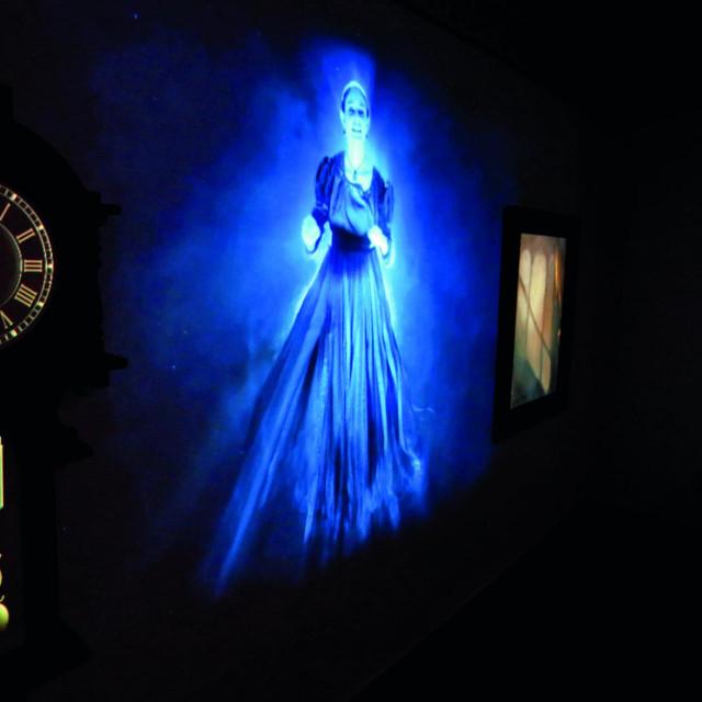 Kuća vještice Mare u mjestu Svetvinčenat