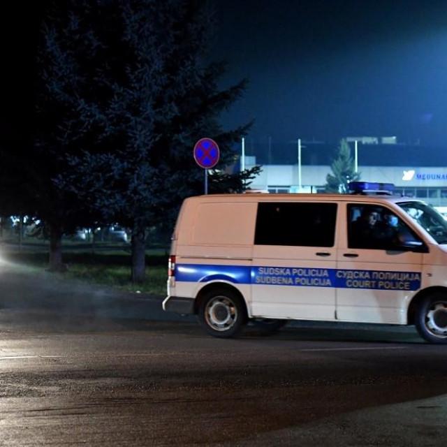 Policija u BiH, ilustracija