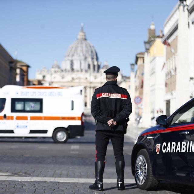 Novi lockdown u Italiji