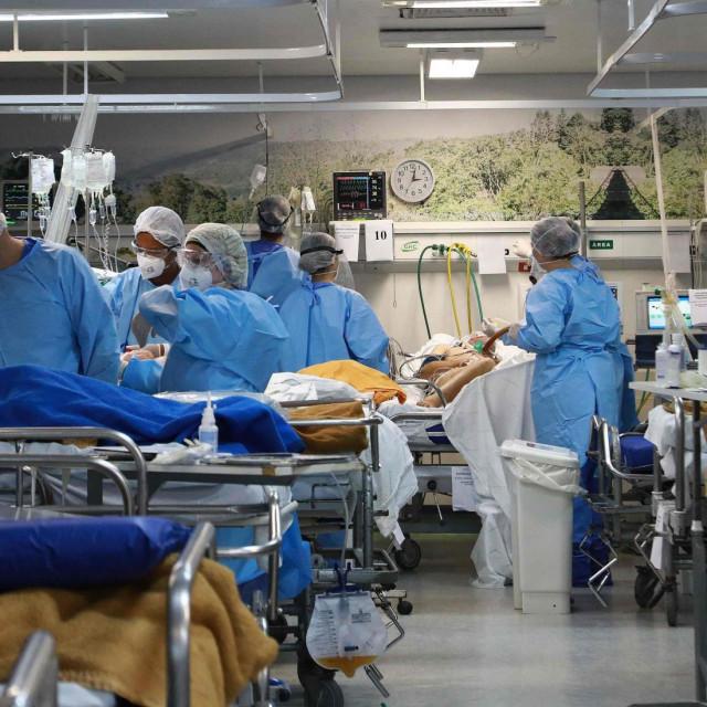 Bolnica u Porto Alegreu