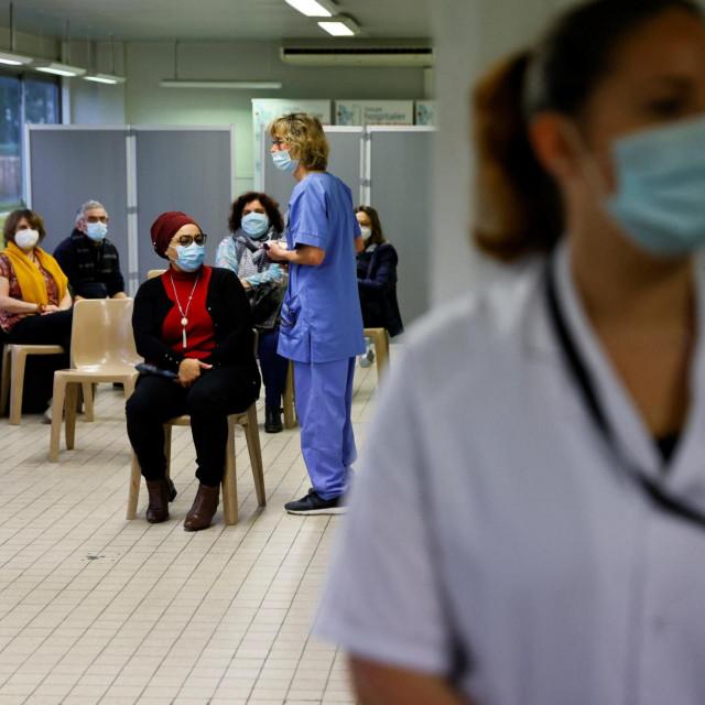 Cijepljenje AstraZenecom u Švedskoj