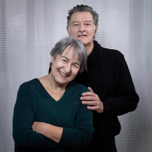 Anne Lacaton i Jean-Philippe Vassal