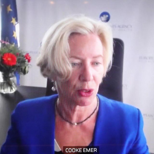 Emer Cooke