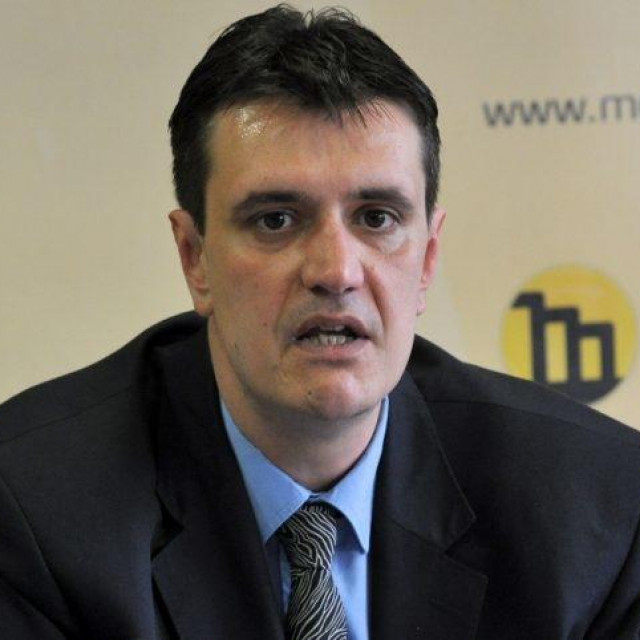 Vladmir Cvijan