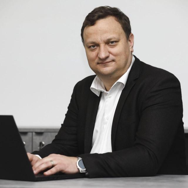 Aleksander Radovan