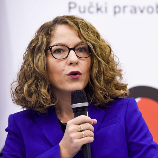 Tena Šimonović Einwalter