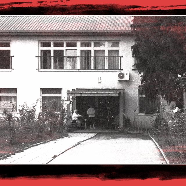 Dom u Bjelovaru