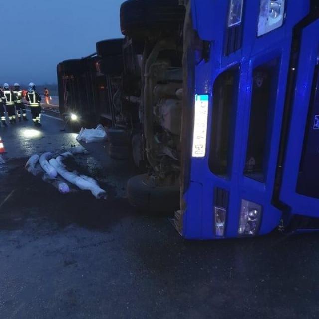 Nesreća na A1