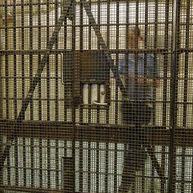 Ilustracija, zatvor