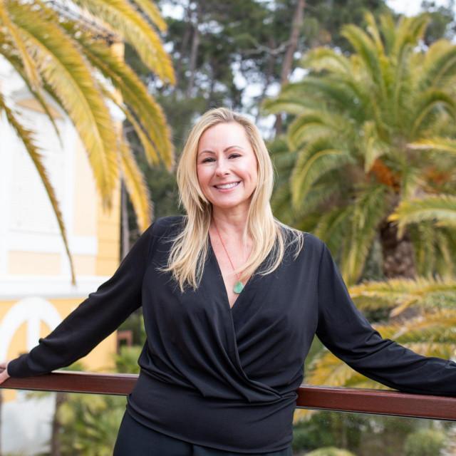 Melissa Mettler, direktorica spa and Eellness Jadranka grupacije hotela