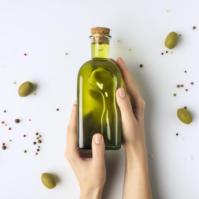 Što je maslinovo ulje izraženije gorčine, sadrži više antioksidansa, a to je vrlo poželjno za ukupno zdravlje i posebno za srce i krvne žile