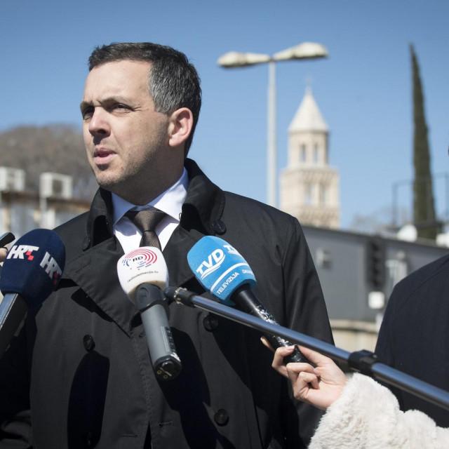 Ante Franić<br />