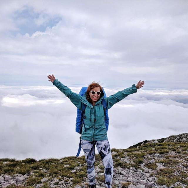 Sveto Brdo na Velebitu