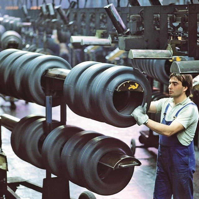 Proizvodnja guma