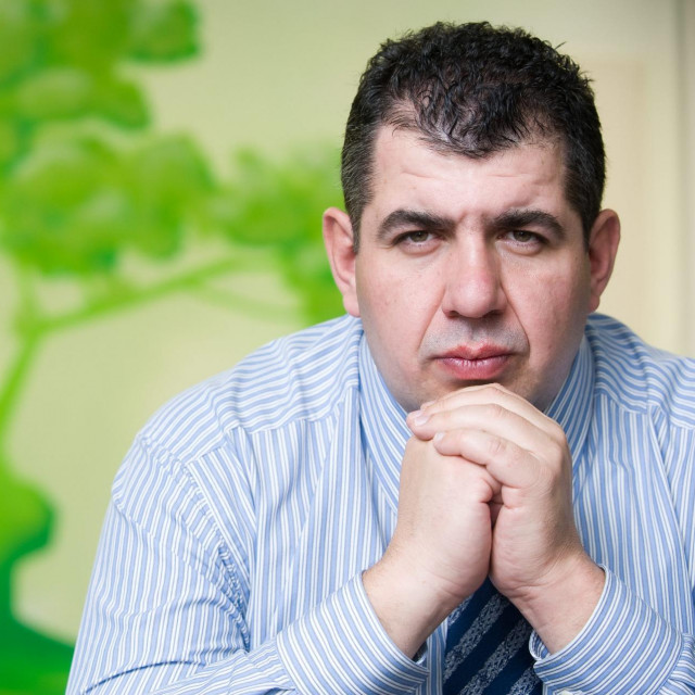 Pavao Vujnovac, vlasnik ENNA Grupe