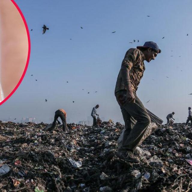 Otpad u Indiji