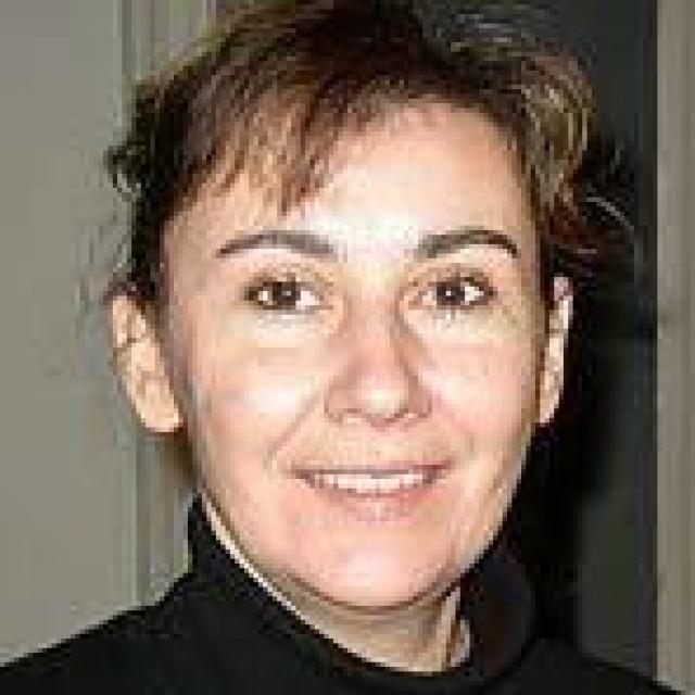 Tanja Pavičić Marinović