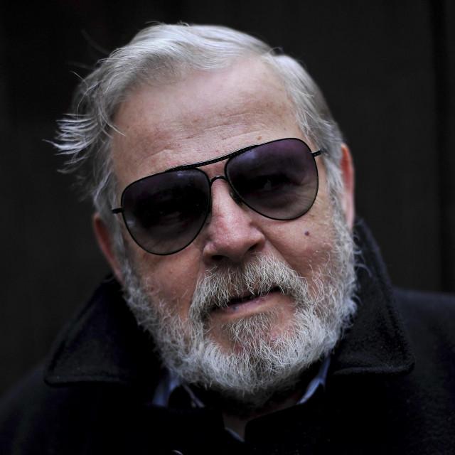 Kazališni redatelj Joško Juvančić