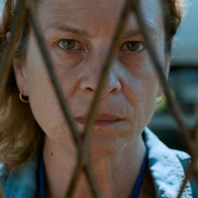Jasna Đuričić u filmu 'Quo vadis, Aida?'