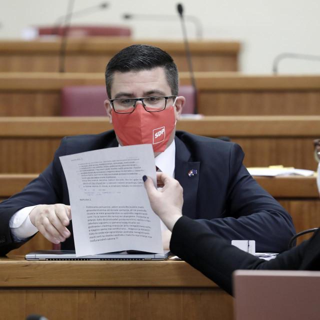 Domagoj Ajduković, Romana Nikolić