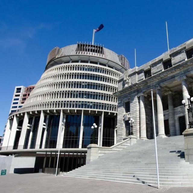 Parlament Novog Zelanda