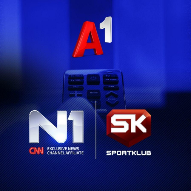 N1, Sport Klub, A1