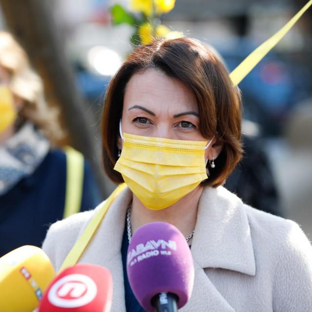 Jelena Pavičić Vukičević