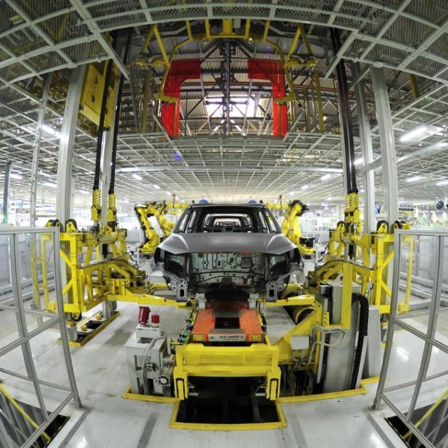 Tvornica Hyundaija, ilustracija