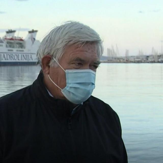 Profesor Ante Mihanović