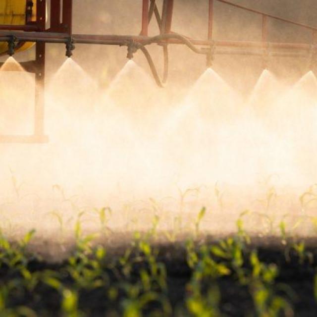 Ilustracija: Precizna poljoprivreda