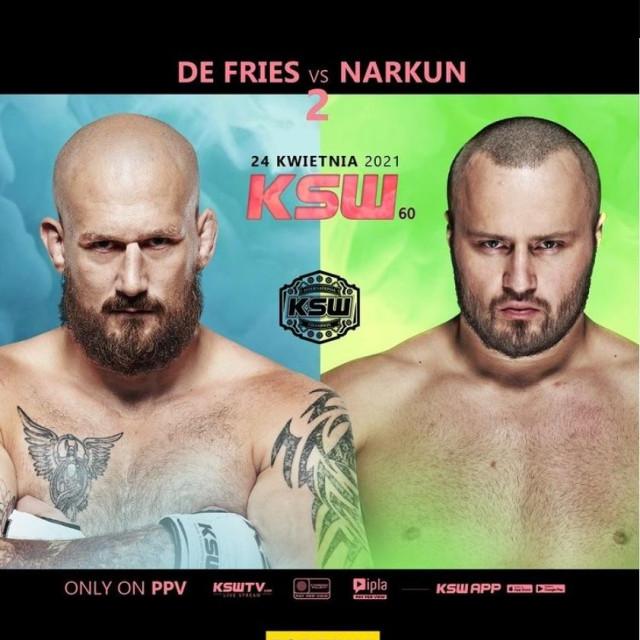 De Fries vs. Narkun