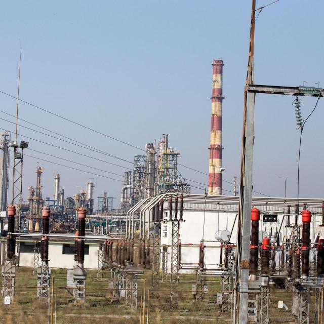 Rafinerija u Bosanskom Brodu