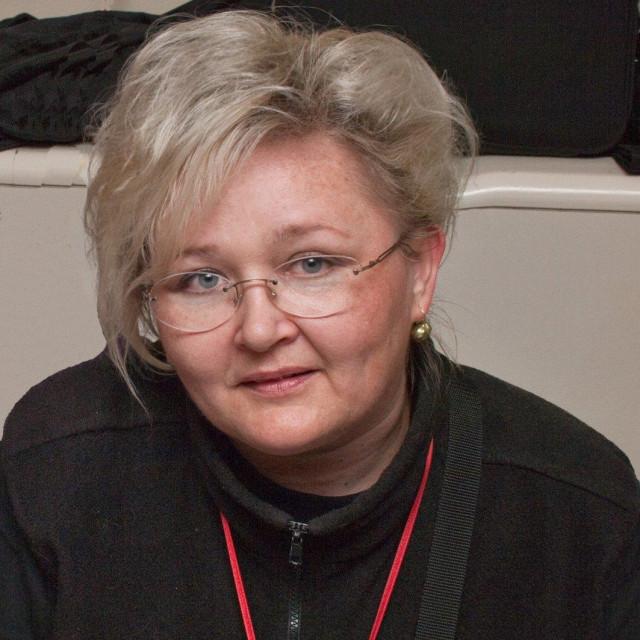 Tatjana Jambrišak