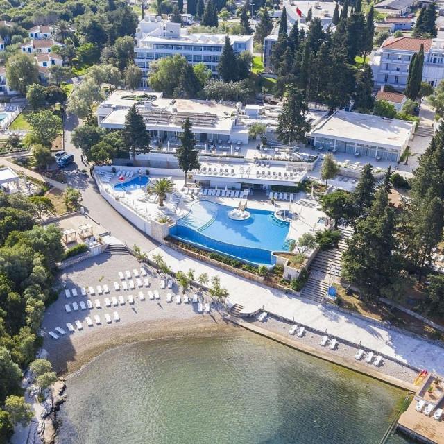 Aminess Port9 Resort