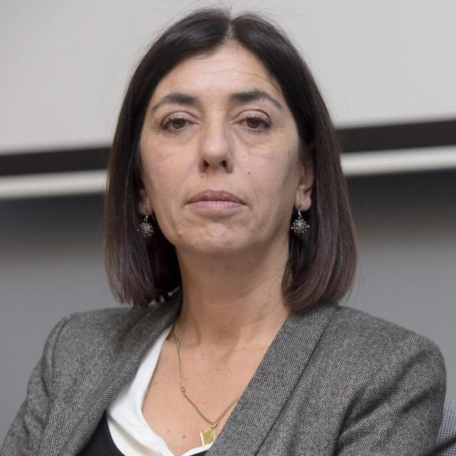 Gordana Fabris, direktorica ljudskih potencijala Fortenova grupe