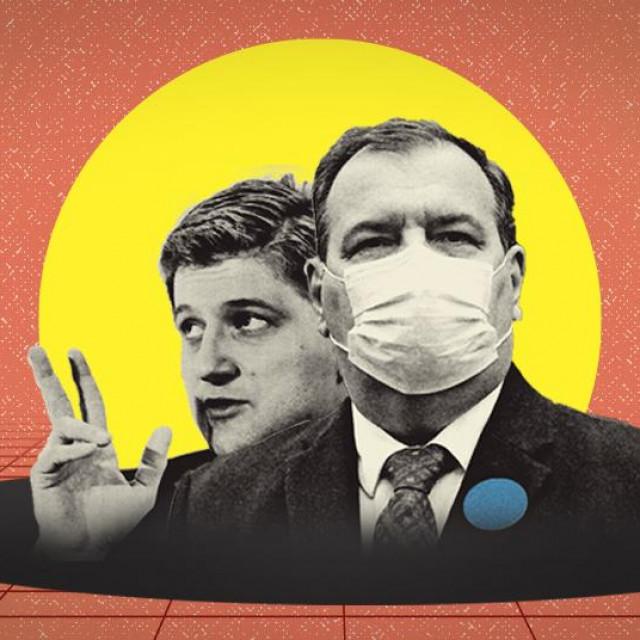 Reforma zdravstva