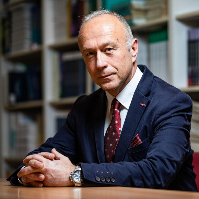 Profesor Zlatko Torbonjača