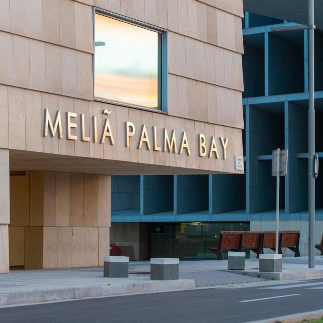 Hotel Melia Palma Bay u kojem su u karanteni zaraženi Hrvati