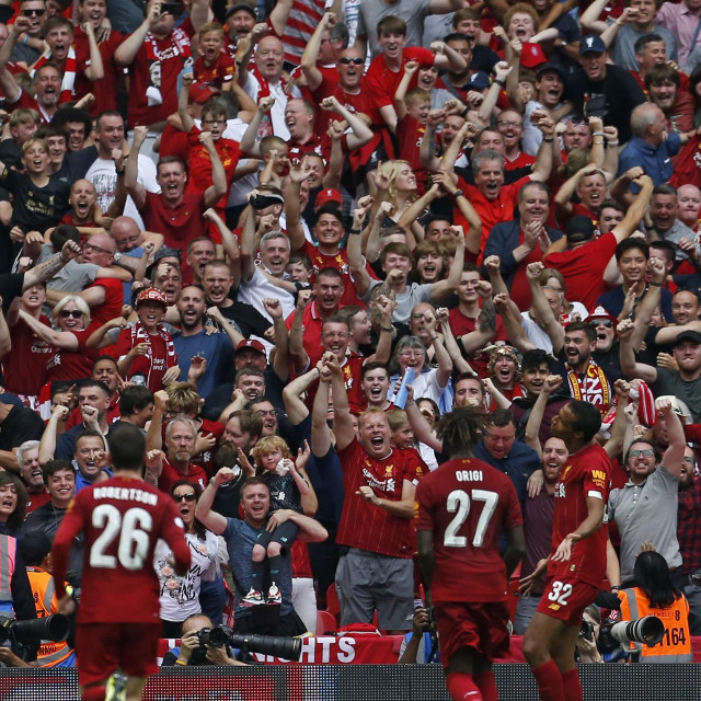 Na finalu FA kupa moći će biti prisutno čak 21 tisuća gledatelja