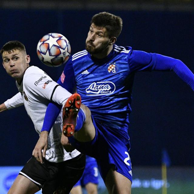 Bruno Petković zadnji je put igrao u ožujku protiv Gorice