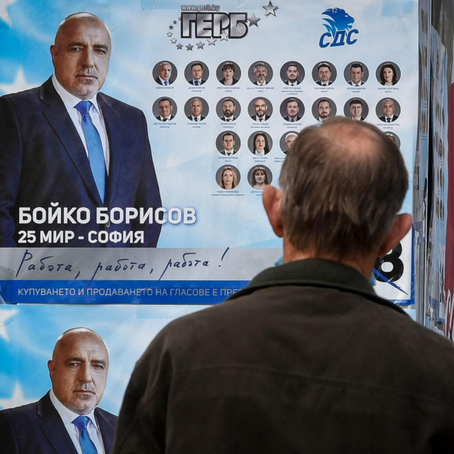 Bugarsku čekaju burni dani slaganja vlade, a neki ne isključuju ni vrlo brze prijevremene izbore