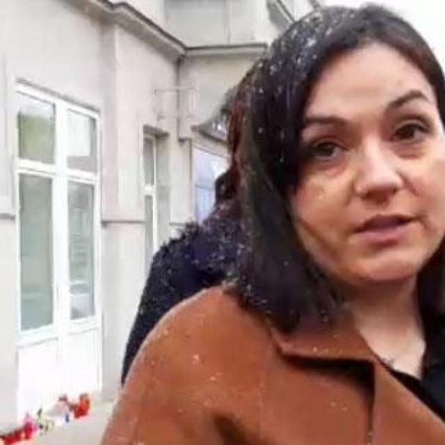 Marija Jugović