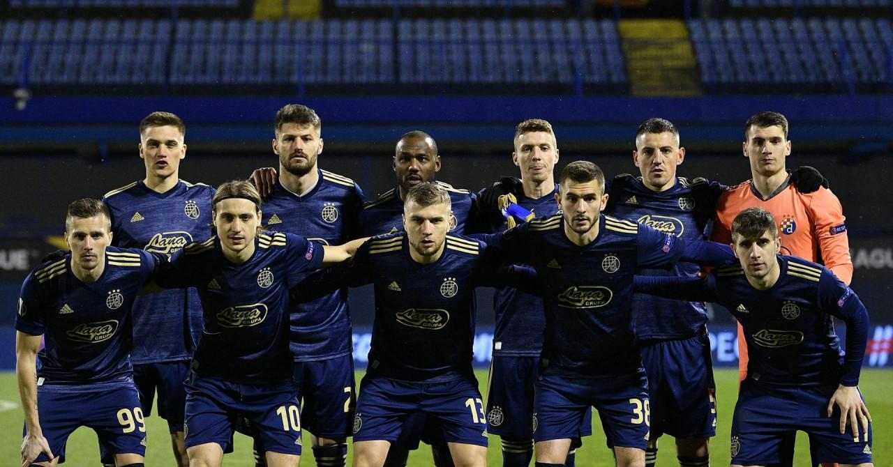 Pogledajte vjerojatni Dinamov sastav protiv Villarreala! Krznar neće moći izvesti najjaču postavu...