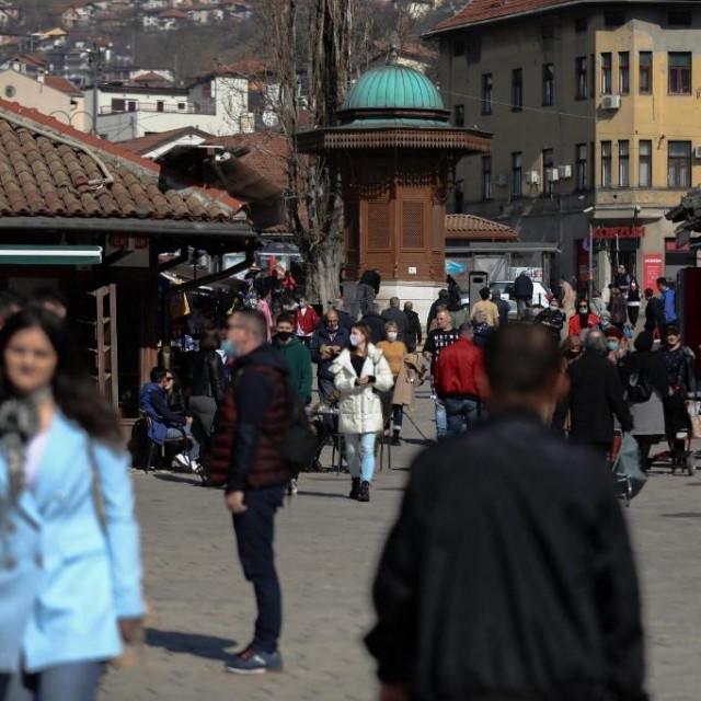 Sarajevo; ilustracija
