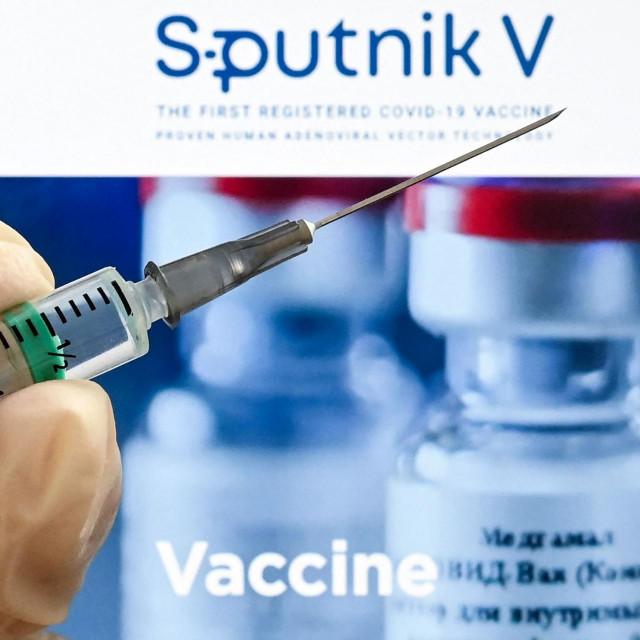 Rusko cjepivo Sputnjik V